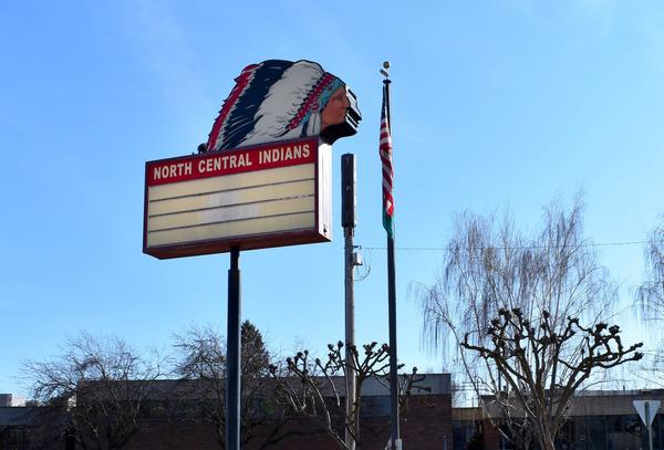 A new state law will further prod the Spokane school district to find a new mascot for North Central High School, now the home of the Indians.