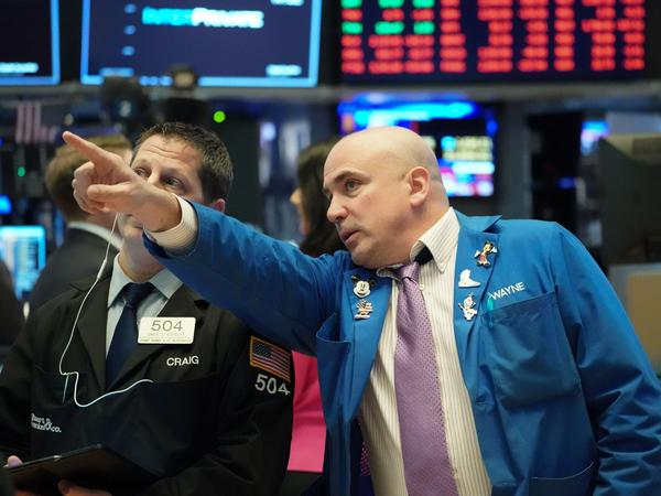 After weeks of turmoil over the economic toll of the coronavirus, U.S. stock indexes entered a bear market, signaling an end to their 11-year winning streak.
