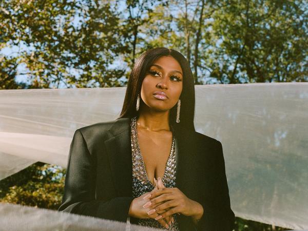 R&B singer-songwriter Jazmine Sullivan released <em>Heaux Tales</em> on Jan. 8.