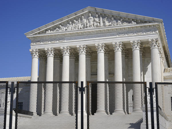 Americans for Prosperity is among the groups at the Supreme Court in a case from California that involves a state rule that mandates the disclosure of some donor names. The groups claim doing so would violate their First Amendment right to freedom of association and that it would subject their donors to potential harassment.