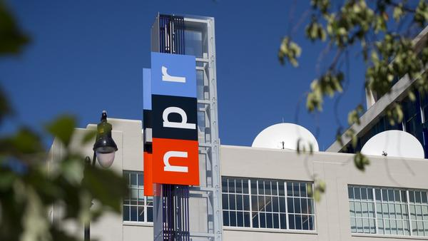 In the past, NPR paved the way as a network helmed by women. Today, it must grapple with its historical flaws, biases and the standards that the network itself has set.