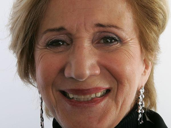 Olympia Dukakis rose to prominence for her roles in the Oscar-winning film <em>Moonstruck </em>and <em>Steel Magnolias</em>.