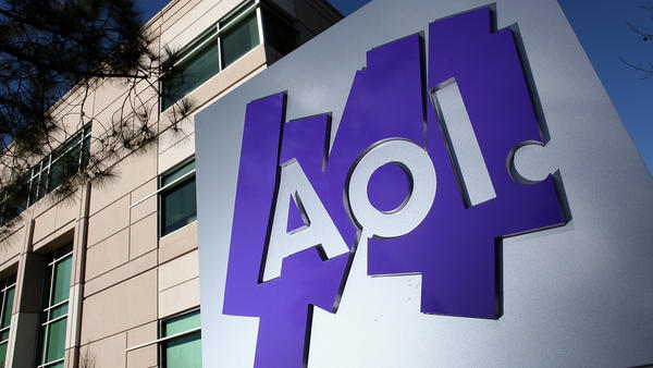 Verizon is spinning off AOL and Yahoo to the private equity firm Apollo in a deal valued at $5 billion.