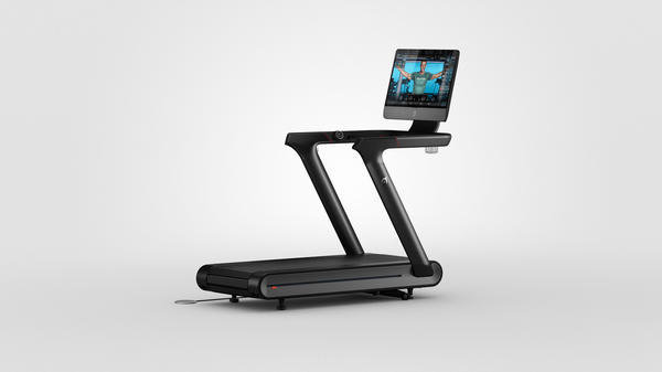 Peloton Interactive Inc. is recalling its Tread+ (above) and Tread exercise machines after at least 72 reports of injuries, including the death of a 6-year-old boy.