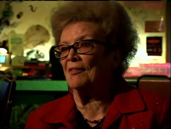 Patricia Spoonheim, better known as Piano Pat, played at the Sip 'N' Dip's piano bar for more than 50 years. She died May 4, 2021.