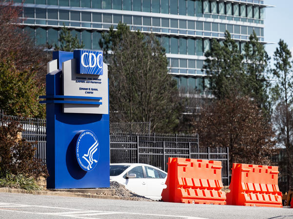 The headquarters of the Centers for Disease Control and Prevention in Atlanta.