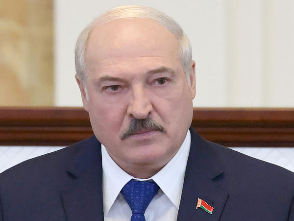 Belarus' President Alexander Lukashenko has drawn attention from European leaders and Russia's President Vladimir Putin after his government arrested a journalist flying over the country on a commercial plane.