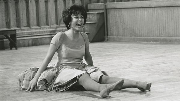 Rita Moreno won an Academy Award for best supporting actress for her portrayal of Anita in the 1961 film <em>West Side Story. </em>