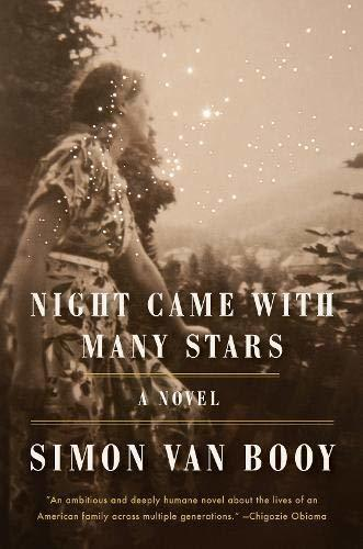 <em>Night Came With Many Stars</em>, by Simon van Booy