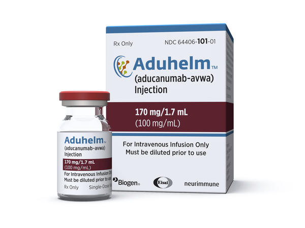 In a decision that has sparked controversy, the Food and Drug Administration approved  Aduhelm, an Alzheimer's treatment, on June 7. The agency disregarded a recommendation against approval by a panel of independent experts, several of whom resigned in protest.
