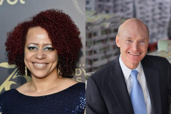A bid for tenure by Pulitzer Prize-winning journalist Nikole Hannah-Jones at the University of North Carolina at Chapel Hill has been opposed by a leading donor of the journalism school, <em>Arkansas Democrat-Gazette </em>Publisher Walter Hussman.