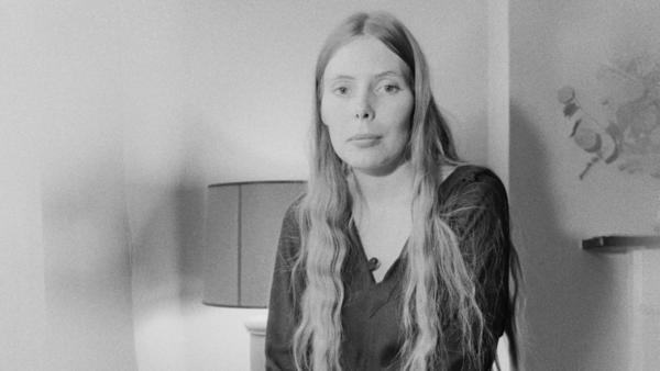 Joni Mitchell's <em>Blue</em>, which turns 50 years old on Tuesday, is an inquiry into personal storytelling, a document of the process of sharing heartache that changes every time someone hears it.