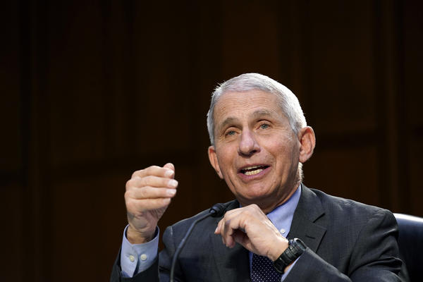 Dr. Anthony Fauci, director of the National Institute of Allergy and Infectious Diseases, warned on Tuesday of the danger from the Delta variant of the coronavirus. Among those not yet vaccinated, Delta may trigger serious illness in more people than other variants do.
