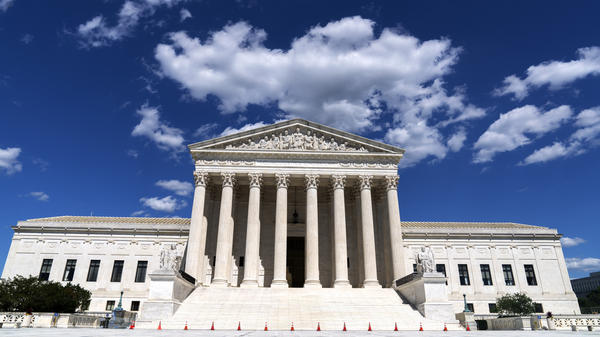 The U.S. Supreme Court left intact the nationwide moratorium on evictions put in place by the CDC until July 31.