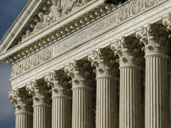 The Supreme Court's opinion in the TransUnion case brought together an unusual coalition of dissenting justices.