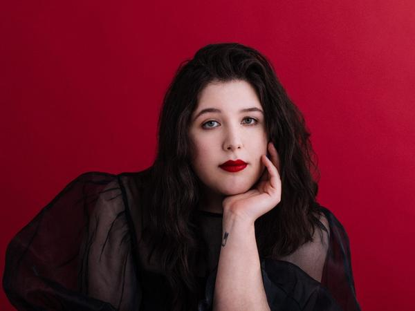 """""""I feel like music is just a facet of my life, like it doesn't take hierarchical dominance over the people that I love and it never will,"""" Lucy Dacus says. Her third album, <em>Home Video</em>, depicts memories and relationships from her years growing up in Richmond, Va."""