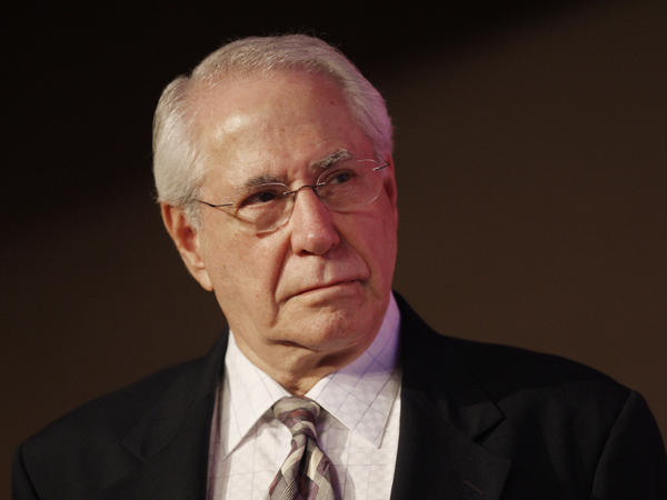 Former Alaska Sen. Mike Gravel, who read the Pentagon Papers into the Congressional Record and confronted Barack Obama about nuclear weapons during a later presidential run, has died. He was 91.