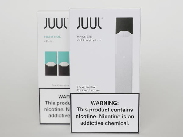 Juul Labs Inc. will pay $40 million to North Carolina and take more action to prevent underage use and sales, according to a landmark legal settlement announced Monday.
