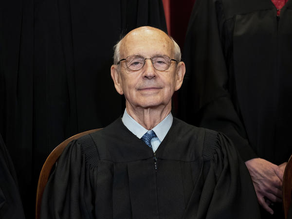 Progressive activists are watching the end of the Supreme Court session for a possible retirement announcement from Stephen Breyer, the court's oldest current justice. Breyer will turn 83 in August.
