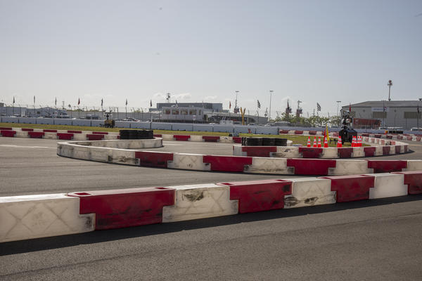Up to 20,000 spectators will be permitted to attend the Firestone Grand Prix of St. Petersburg on April 23-25, 2021.