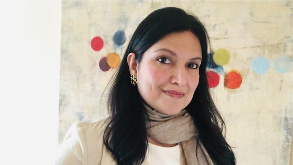 Sonora Jha, author of <em>How to Raise a Feminist Son</em>.