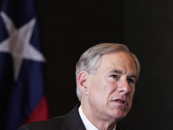Texas Gov. Greg Abbott has signed into law a bill that bans abortion beginning at around six weeks.