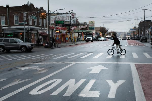 During the War on Drugs, the Brownsville neighborhood in New York City saw some of the highest rates of incarceration in the U.S., as Black and Hispanic men were sent to prison for lengthy prison sentences, often for low-level, nonviolent drug crimes.