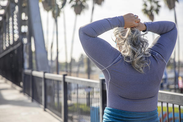 Health conditions exacerbated by obesity include heart disease, stroke, Type 2 diabetes and certain types of cancer, according to the CDC. Researchers say the newly approved drug Wegovy could help many who struggle with obesity lose weight.