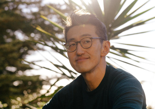 Writer Chaney Kwak says his book, <em>The Passenger</em>, was inspired by the isolation of the pandemic.