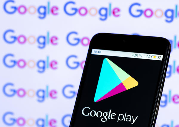 A coalition of more than 30 states on Wednesday sued Google for allegedly abusing its power it has over developers through its Google Play store on Google devices, like Androids.