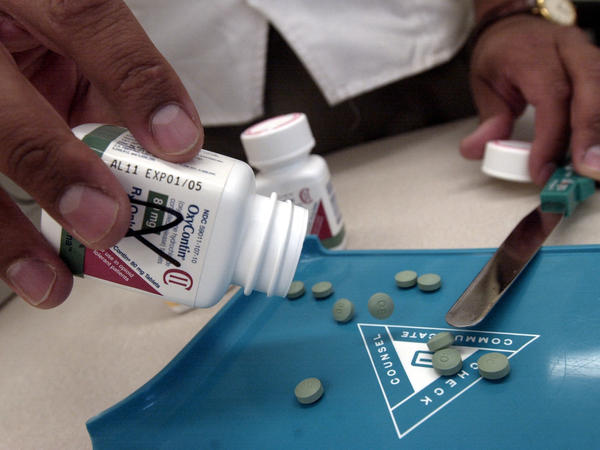 Purdue Pharma faced an avalanche of lawsuits for alleged harm caused by its prescription opioid medicine OxyContin. A controversial bankruptcy deal expected to be finalized next month would block lawsuits against members of the Sackler family who own the firm.