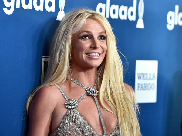 Britney Spears, seen here at an awards event in April 2018, has renewed the debate over conservatorships, with lawmakers on both sides of the aisle expressing support for the pop star.