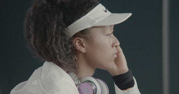 Netflix's <em>Naomi Osaka</em> docuseries connects the personal journey of a tennis superstar to issues of race, nationalism, civil rights, modern media and the way athletes are marketed to the world.