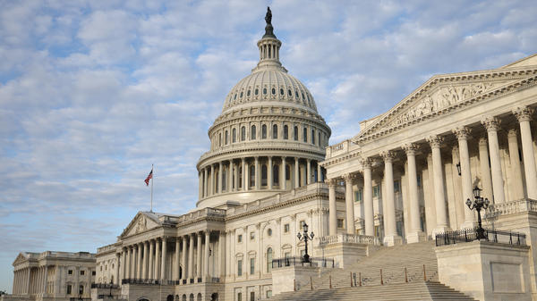 A new spending deal includes $300 million to upgrade windows and doors at the U.S. Capitol, and to install new cameras.