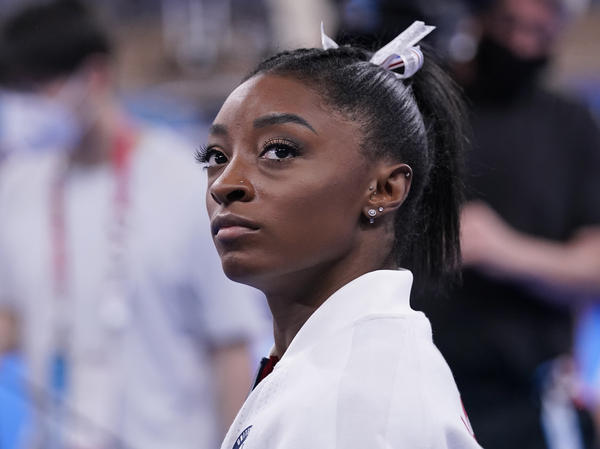 U.S. star Simone Biles has pulled out of the individual all-around final at the Summer Olympics in Tokyo.