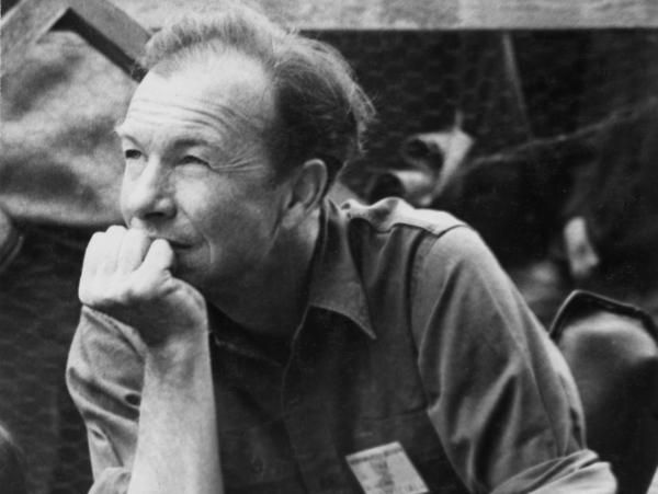 <em>Pete Seeger: The Smithsonian Folkways Collection </em>is a six-CD collection of Seeger's previously unreleased music, accompanied by a 200-page book.