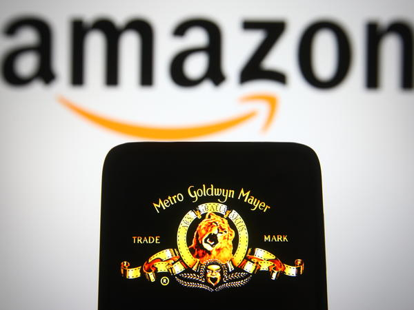 Amazon has made a deal to purchase MGM for $8.5 billion.