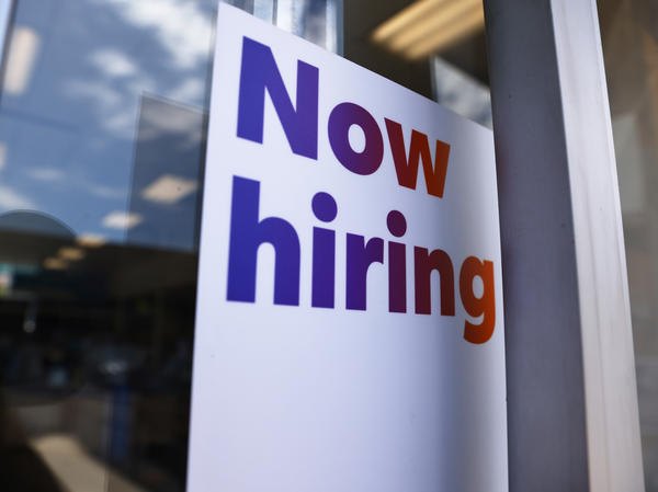 Employers desperate for workers are turning to signing bonuses and other hiring incentives, even for positions that pay a low hourly wage.