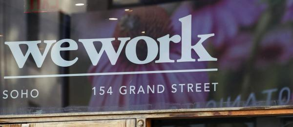 WeWork, the embattled communal office-space company, is expected to try to go public this year, after the company's first attempt was scuttled in 2019.