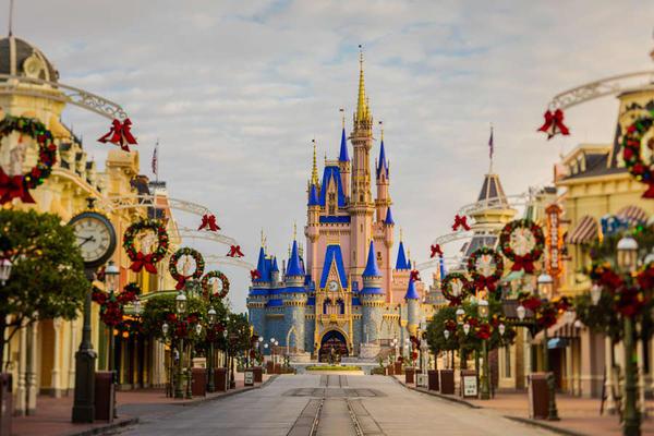 Photo: Disney Parks Blog