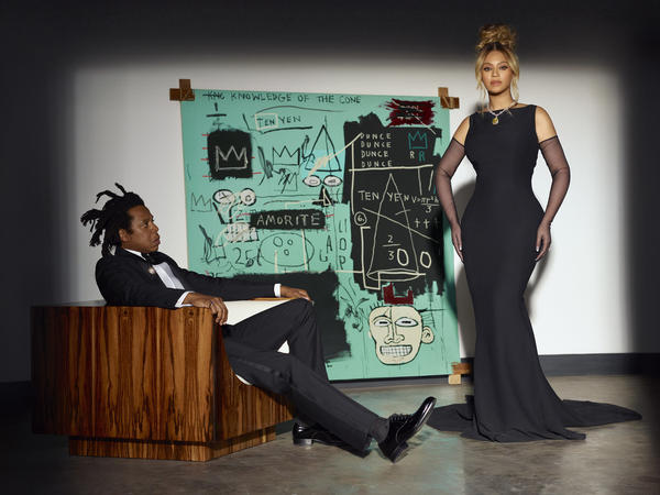 """Beyoncé and Jay-Z, who have been married for over a decade, are the face of a new Tiffany & Co. campaign called """"ABOUT LOVE."""""""
