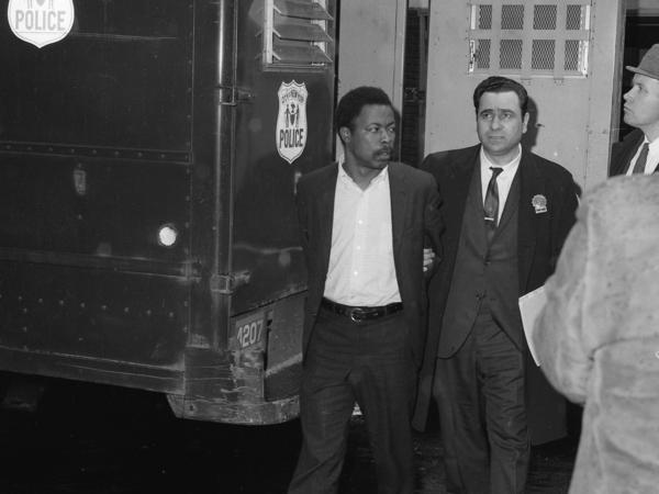 Sundiata Acoli, now 84, was convicted for the 1973 death of New Jersey State Trooper Werner Foerster.