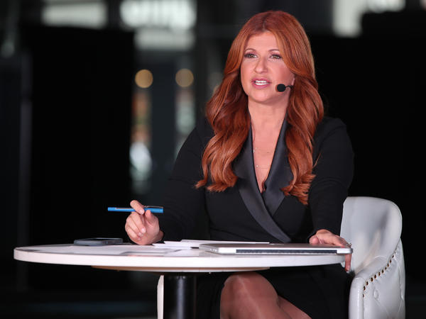 Rachel Nichols has been removed from NBA coverage on ESPN and her show <em>The Jump</em> was canceled.