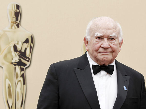 Ed Asner arrives during the 82nd Academy Awards in the Hollywood section of Los Angeles on March 7, 2010. Asner, the blustery but lovable Lou Grant in two successful television series, died at 91.