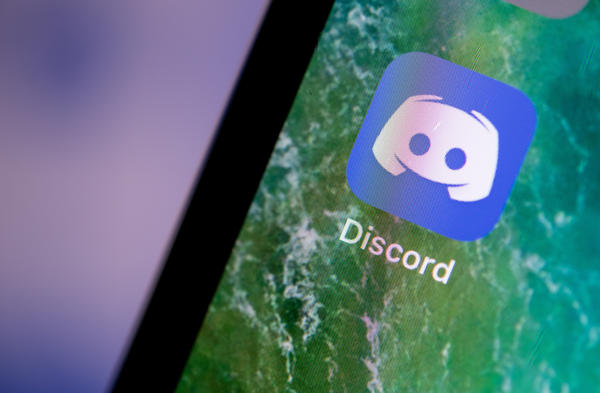 Group-chat app Discord announced on Monday that in the second half of 2020, it took down more than 2,000 communities dedicated to extremist causes, of which more than 300 focused on the baseless conspiracy theory QAnon.