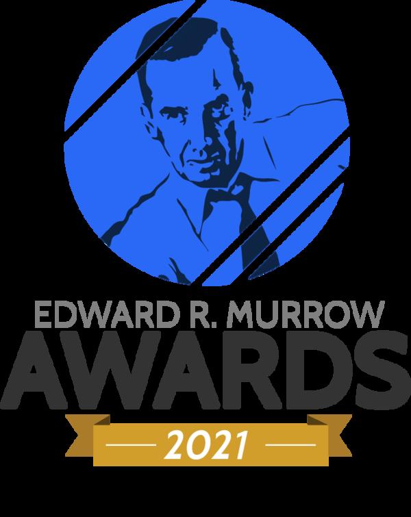 Edward R. Murrow Awards 2021