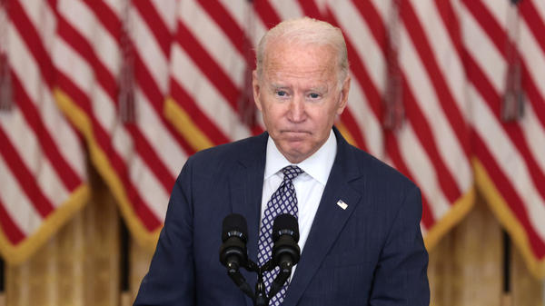 Foreign policy experts are asking how decades of foreign policy experience could have led President Biden to oversee such a chaotic withdrawal.