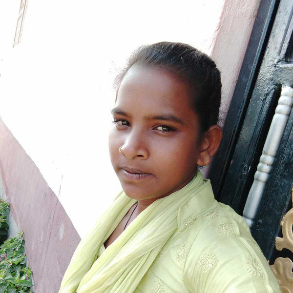 Jyoti Kumari, when she was 15, pedaled more than 700 miles with her father seated behind her on a $20 bicycle to bring him from New Delhi, where he'd been injured, to the family's village.