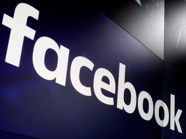 Facebook issued an apology Friday after <em>The New York Times</em> reported on the social media giant's artificial intelligence error.