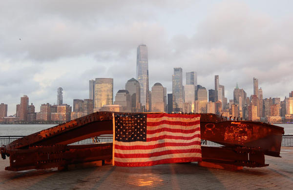 Twenty years after 9/11, the first responders who rushed in to  save lives at the World Trade Center suffer higher rates of cancer than the general public. And many have died of cancers linked to the exposure to toxins in the air. But research suggests they're surviving at higher rates too.